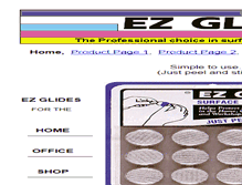 Tablet Preview of ezglide.org